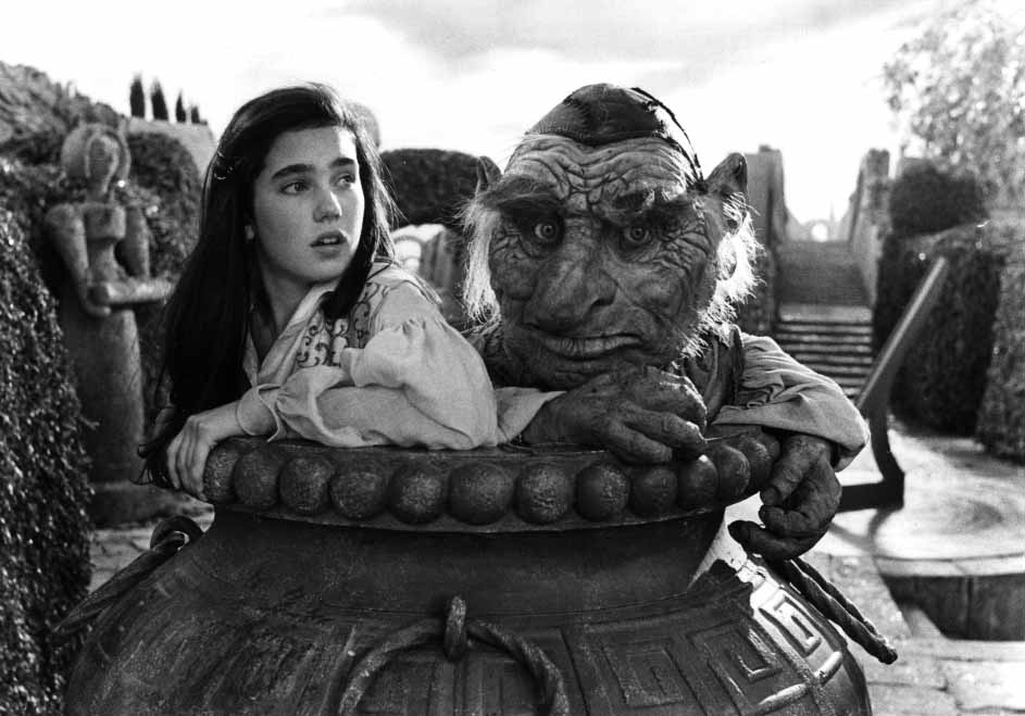 Labyrinth - The Characters Labyrinth 1986 Characters