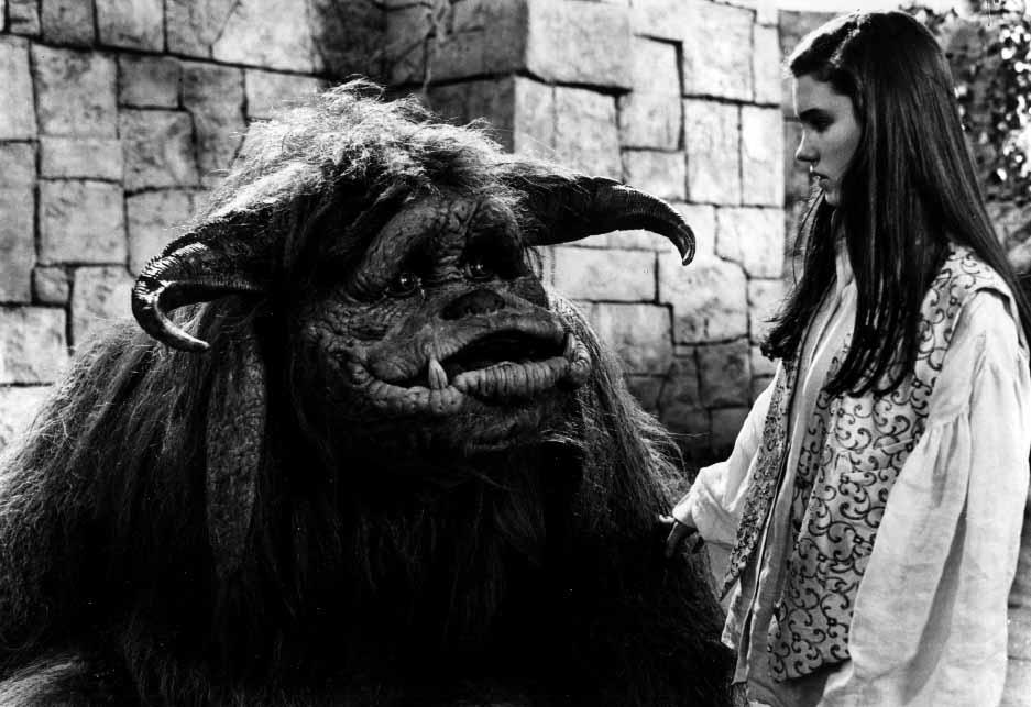 ludo ludo is sarah s second companion an eight feet tall big lovable ... Labyrinth 1986 Ludo
